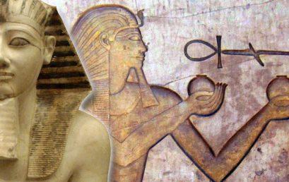 2.3. Najslavniji faraon – Tutmos III i njegovi naslednici