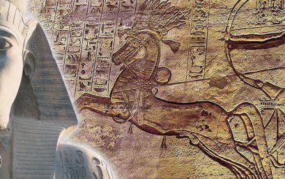 2.8. Ramzes Veliki