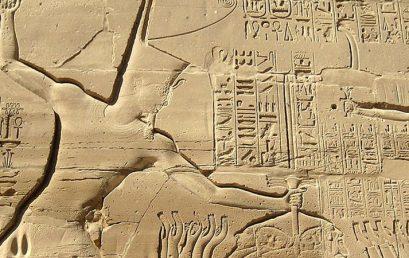 2.10.Osvajanja i pad Egipatskog carstva