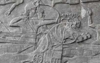 4.1. Poreklo Asiraca