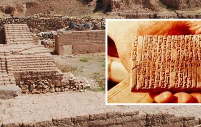 4.3. Civilizacija u Ebli