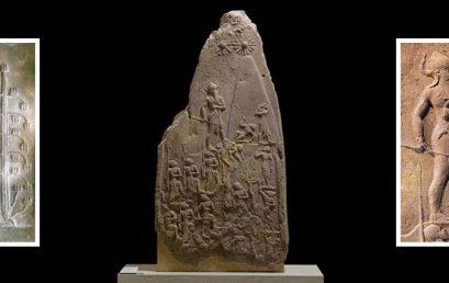 4.4. Ebla, prestonica velikog carstva