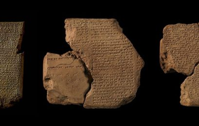 5.2. Asurbanipalova biblioteka
