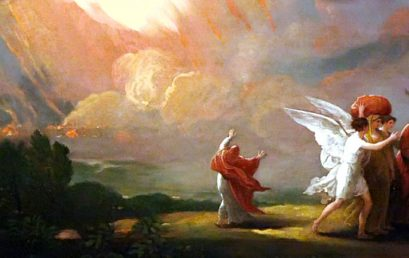 10.2. Uništenje Sodoma i Gomora
