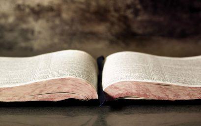 12.8. Verodostojnost Svetog pisma